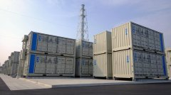 Dubai to trial large scale battery storage