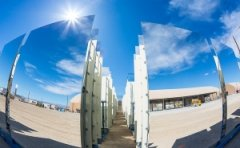 Can NREL's Fault-Finding Study Help Concentrated Solar Power?