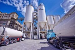 CEMEX and Synhelion to Demo Zero CO₂ Cement